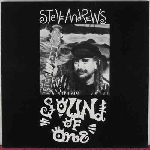 Steve Andrews - Sound Of One