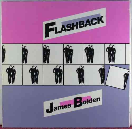 James Bolden - Flashback