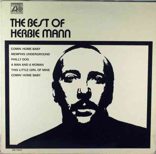 Herbie Mann - The Best Of