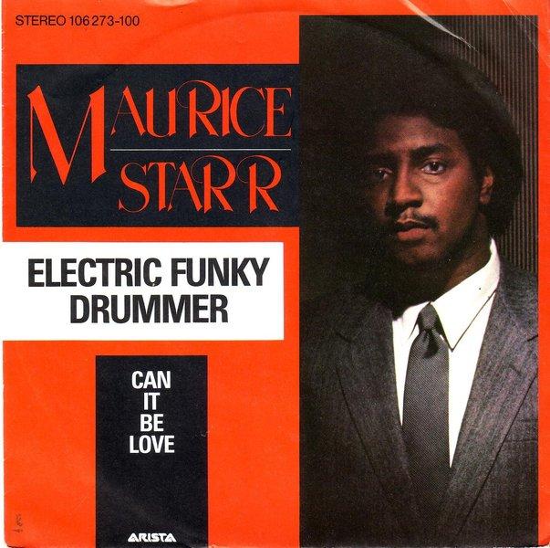 Maurice Starr Net Worth