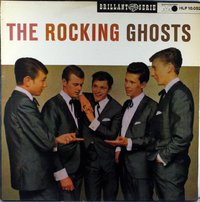 Rocking Ghosts - Rocking Ghosts