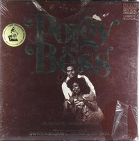 Gershwin - Porgy and Bess (3LP-Box)