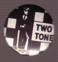 Button - Two Tone