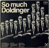 Klaus Doldinger Quartett - So Much Doldinger