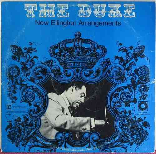 Duke Ellington Orchestra - The Duke New Ellington Arrangements