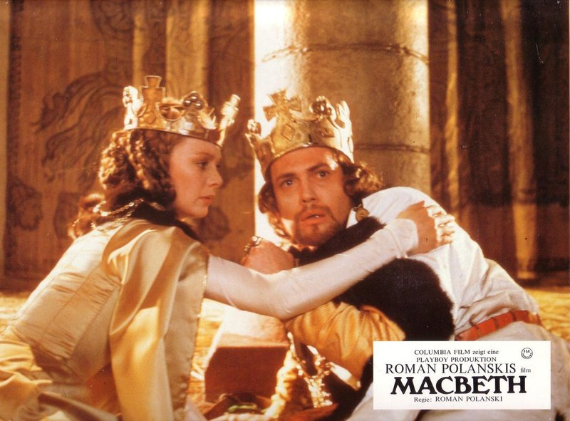 comparing film versions of macbeth essay Macbeth, the thane of glamis, receives a prophecy from a trio of witches that one day he will become king of scotland consumed by ambition and spurred to action by his wife, macbeth murders his king and takes the throne for himself.