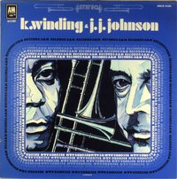 K. Winding & J. J. Johnson - K. Winding & J.J. Johnson